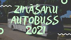 Zināšanu autobuss 2021