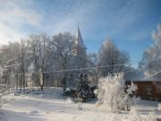 Gunārs Tiesnesis Ziema